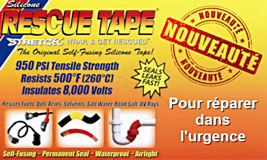Rescue-Tape